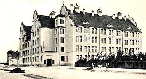 Die_Hohenzollernschule