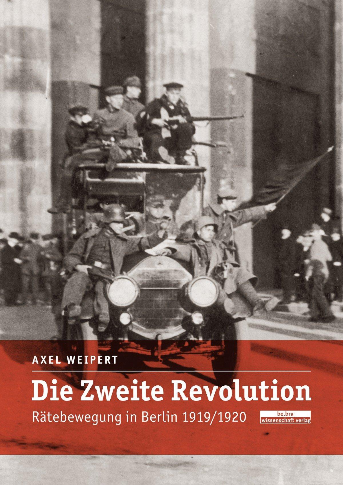 Die zweite Revolution