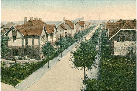 Konlonie Bottrop-Rheinbaben