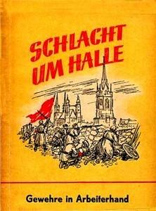 Schlacht um Halle